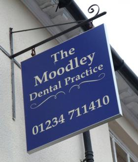 moodley dental practice